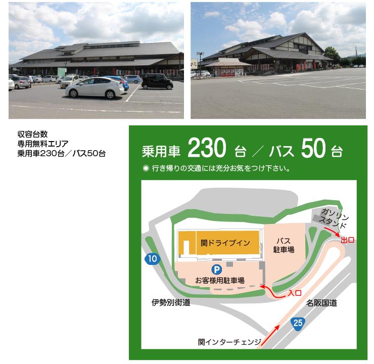 駐車場MPA
