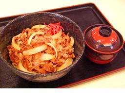 松阪牛焼肉丼