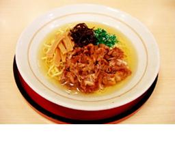 松阪牛ラーメン