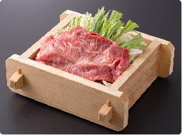 松阪牛(すき焼き用追加肉 50g)