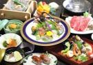 【ご予約承り中】関本陣・夏の会席料理